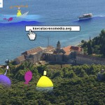 Korcula Cross Media, Wine Ville Game y Fun Apps