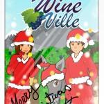 Felices fiestas de Navidad y próspero 2015